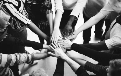 Embracing Diversity, Equity and Inclusion
